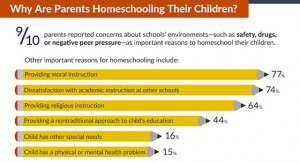 Why Homeschooling